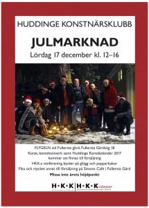 poster-hkk-julmarknad