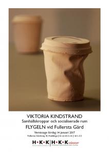 victoria kindstrand