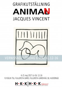 jaques vincent
