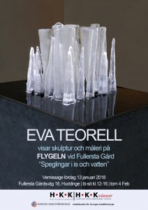 Vernissage Eva Teorell